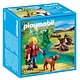 Playmobil Playmobil 5562 Beavers with Backpacker