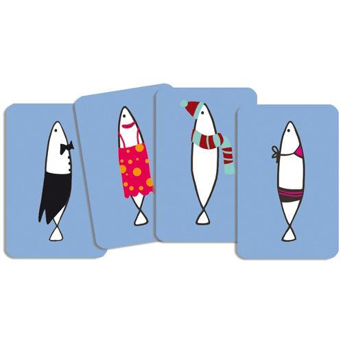 Djeco Djeco 05161 Sardines