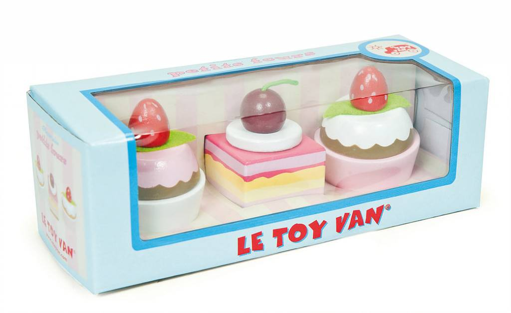 Le Toy Van Le Toy Van TV278 - Petit Fours