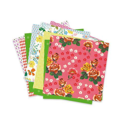 Djeco Djeco 08765 - Kirigami - Boules de papier