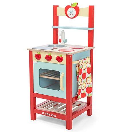 Le Toy Van Applewood Kitchen ToyVan