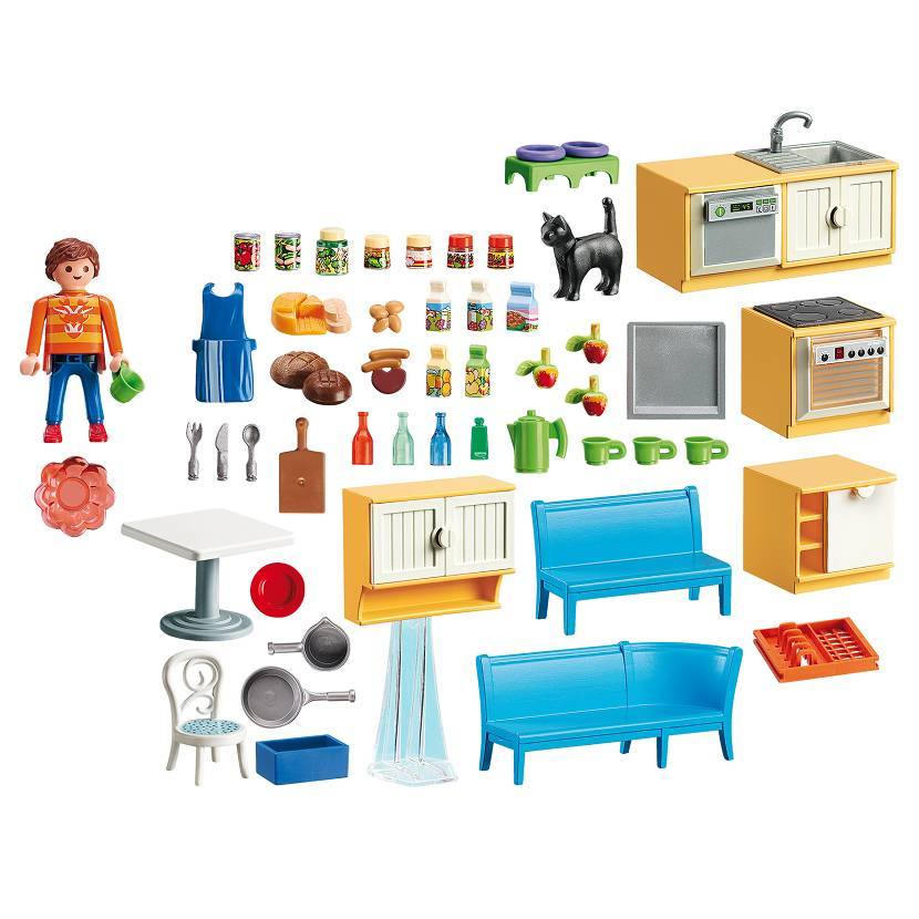 Playmobil Playmobil 5336 Country Kitchen