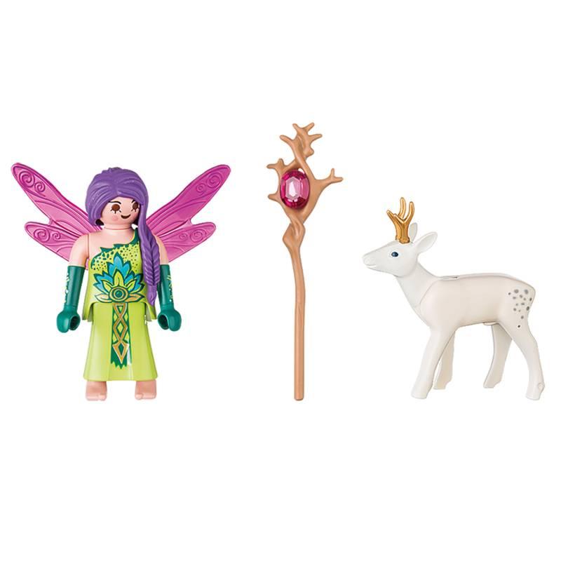 Playmobil Playmobil 5370 Fairy with Deer