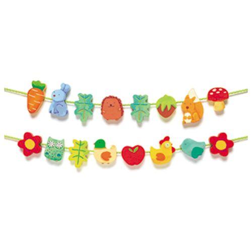 Djeco Djeco 06167 - Beads / Filanature