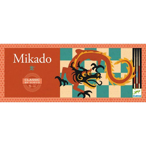 Djeco Djeco 05210 - Mikado