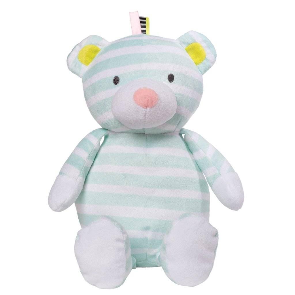 Manhattan Toy Manhattan Toy 215290 - PLAYTIME PLUSH LARGE BEAR