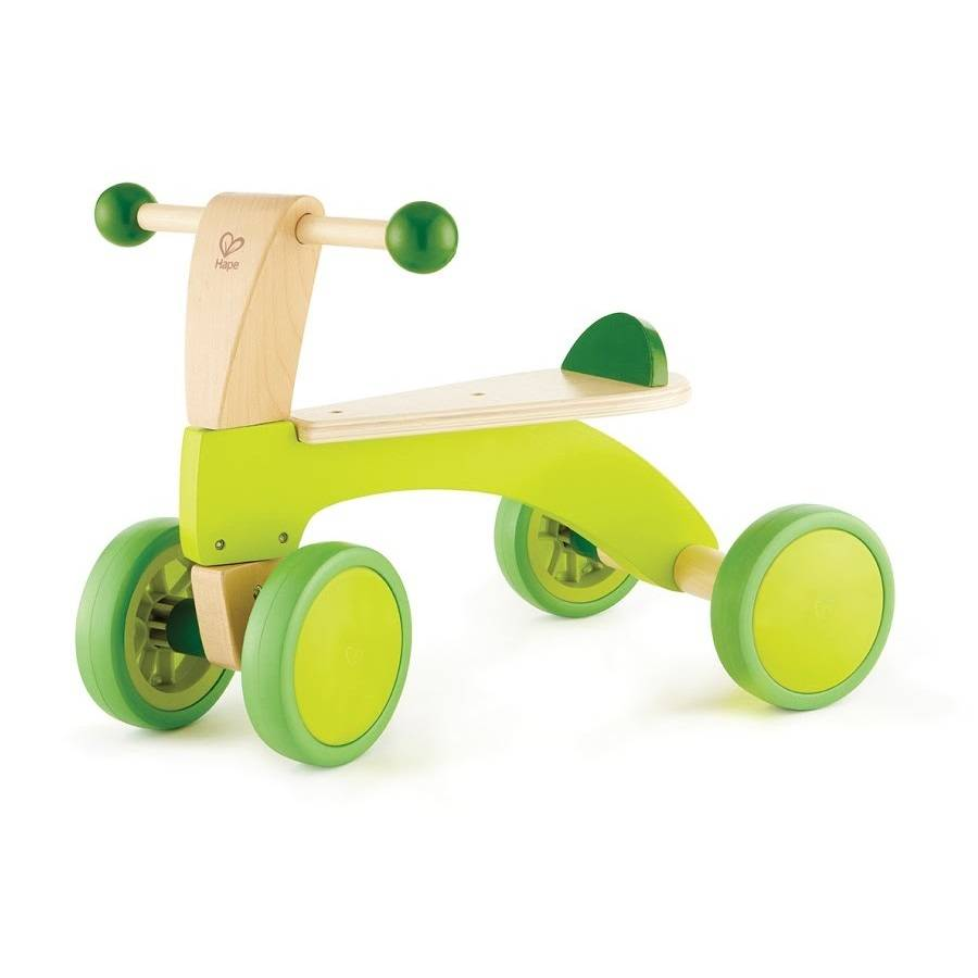 Hape Hape E0101 Scoot Around