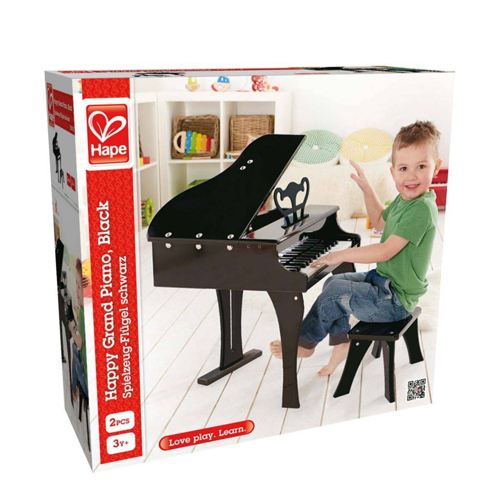 Hape Hape E0320 Happy Grand Piano