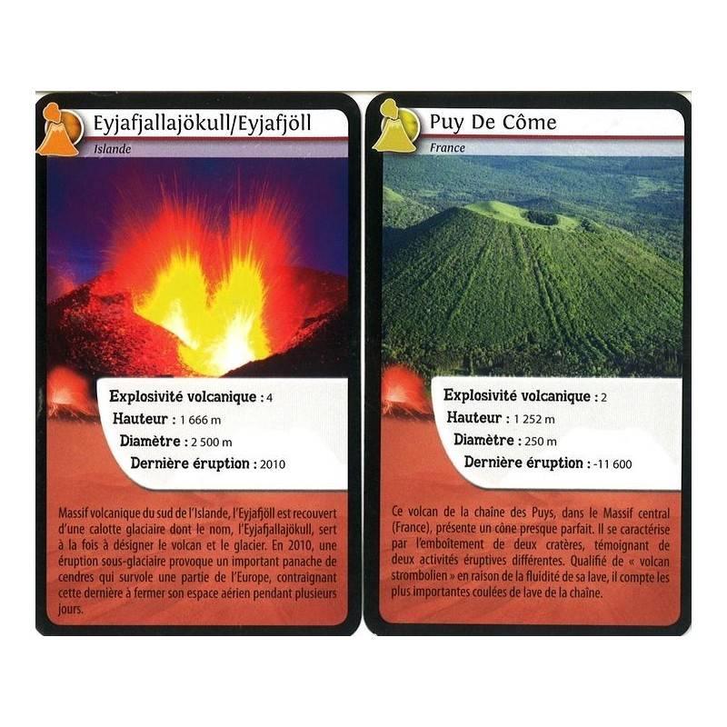 Bioviva Bioviva Défis Nature Volcans