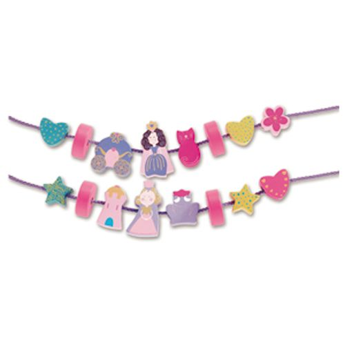 Djeco Djeco 06163 Beads / Filaprincess