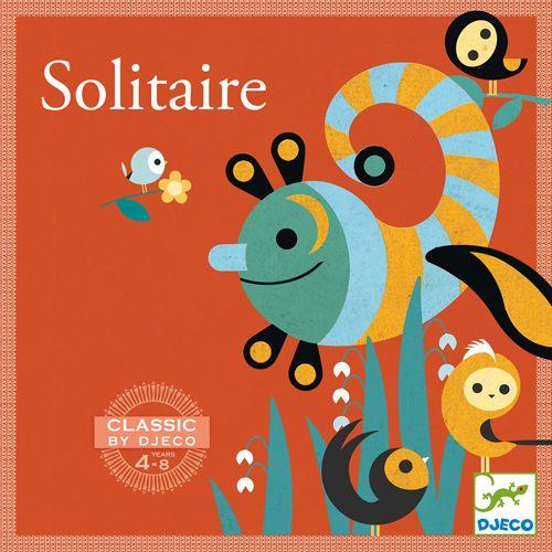 Djeco Djeco 05213 Solitaire