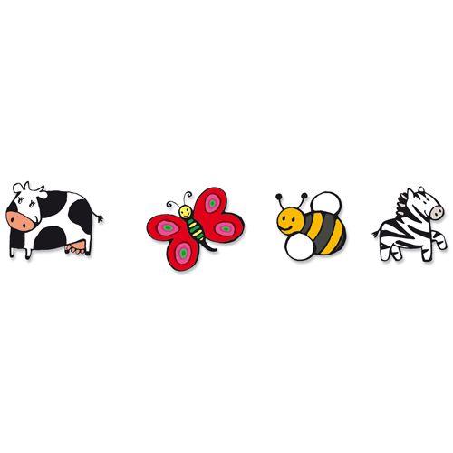 Djeco Djeco 01800 Wooden Puzzle / ABC / 26 pcs