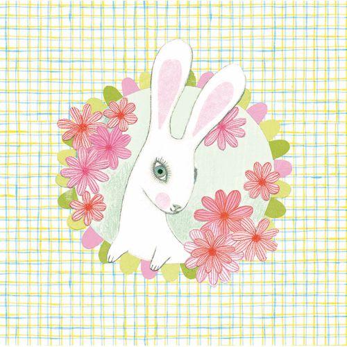 Djeco DJeco 06596 Music box / Sweet rabbit's song