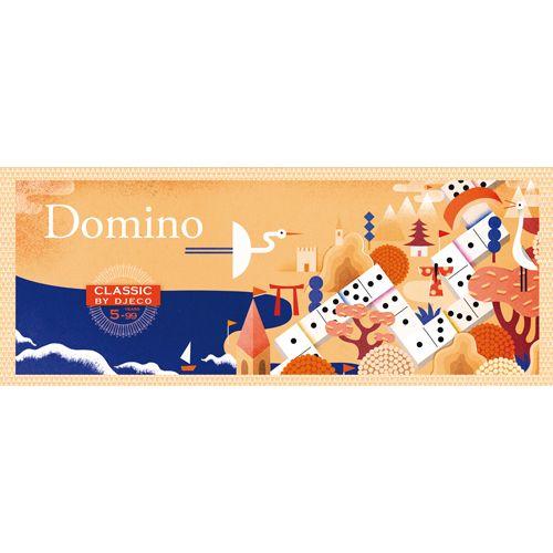 Djeco Djeco 05229 Domino