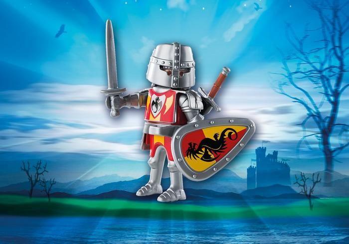 Playmobil Playmobil 9076 Dragon Knight product