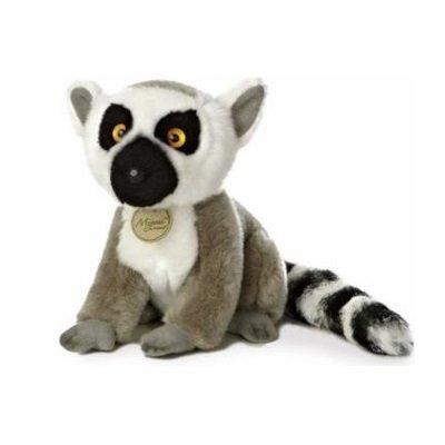 Aurora 26226 Miyoni Ring Tailed Lemur 10''