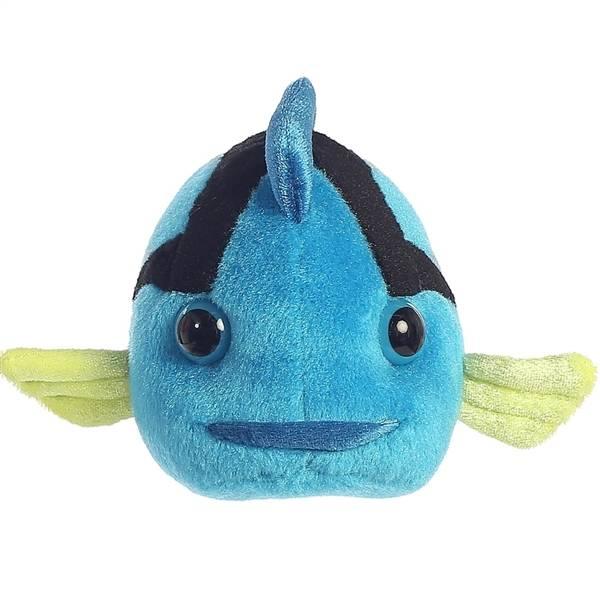 Aurora 31728 Blue Tang Fish 8''