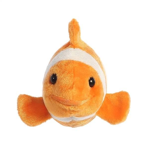 Aurora 31727 Clown Fish 8''