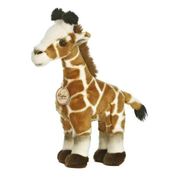 Aurora 10851 Girafe Miyoni 12''