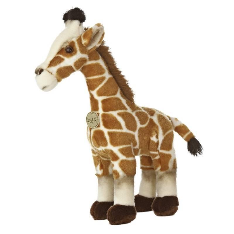 Aurora 10868 Miyoni Giraffe 17.5''