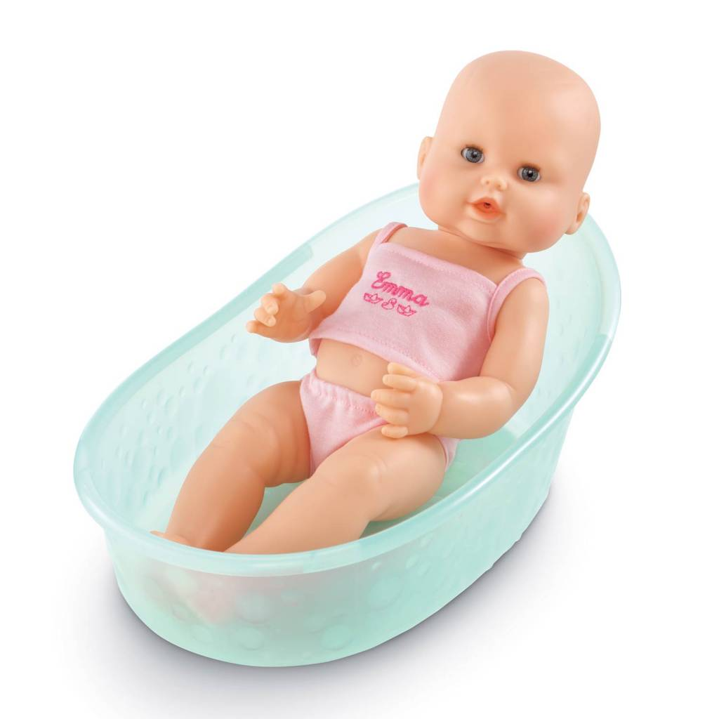 Corolle Corolle CLP85 Bath Tub for 36cm Doll