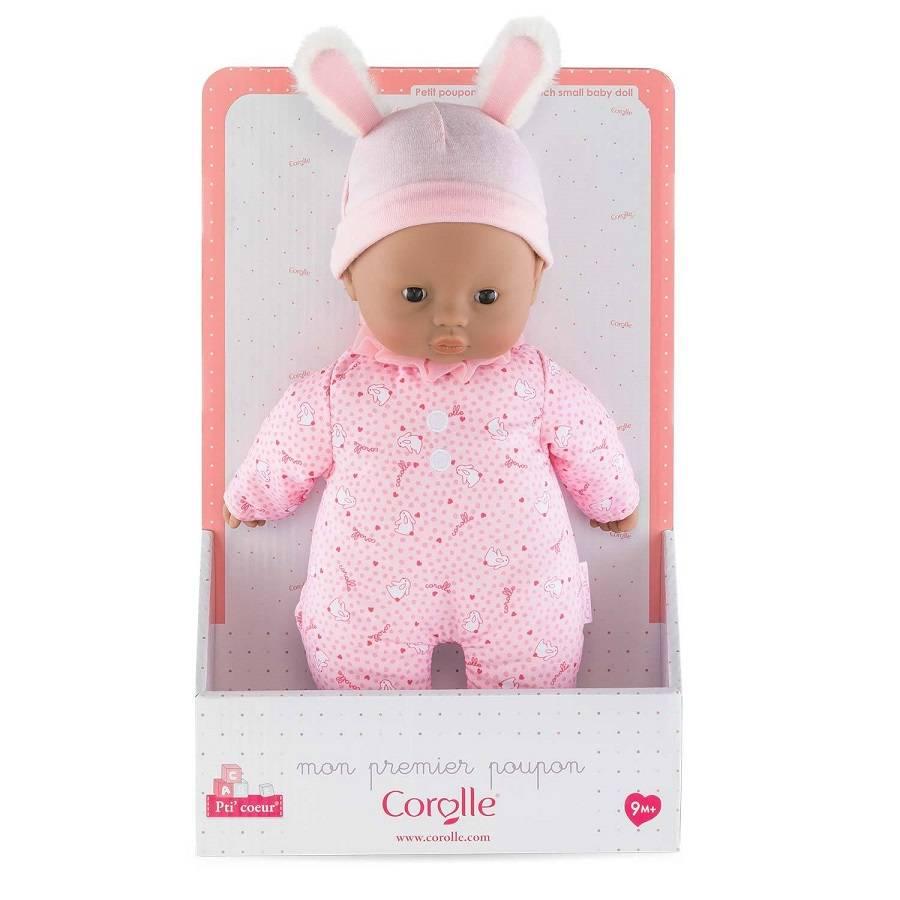 Corolle Corolle FRH59 Sweet Heart Toffee Pink 30cm