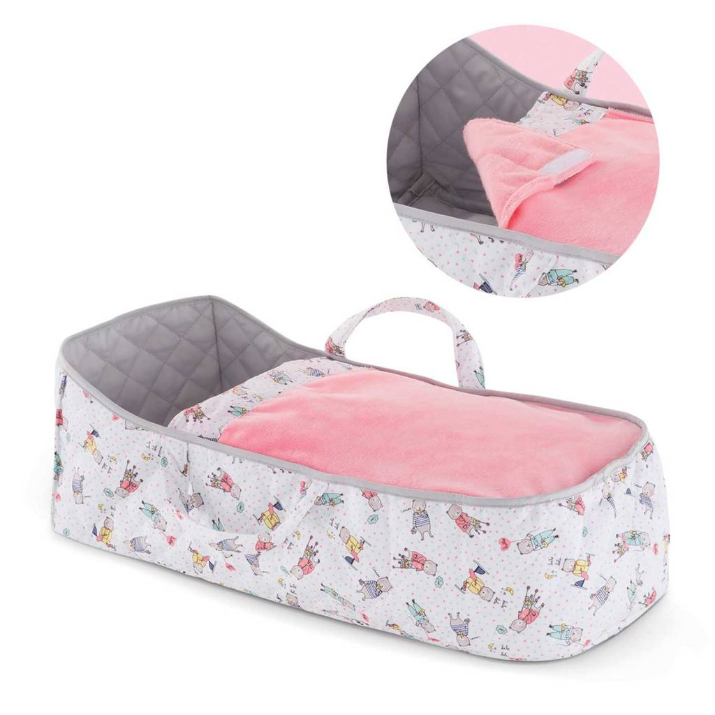 Corolle Corolle FRV16 Carry Bed 36 to 42cm