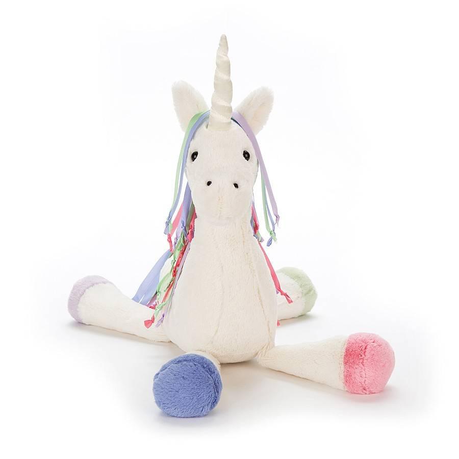 Jellycat Jellycat LOL2L Lollopylou Unicorn