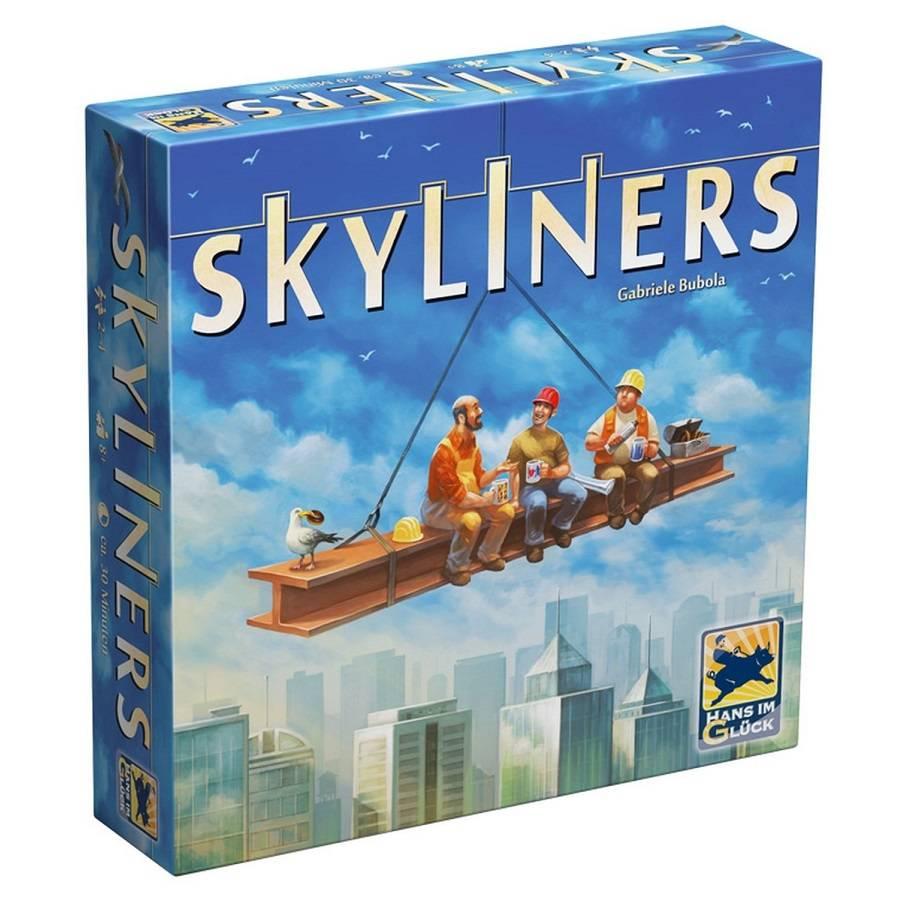 Filosofia Skyliners FR