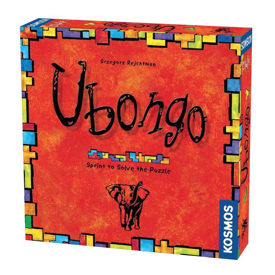 Filosofia Ubongo