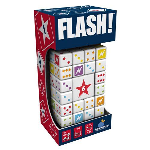 BO-FLASH-002 Flash! (multilingue)