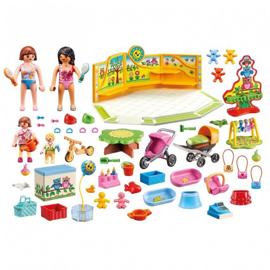 Playmobil Playmobil 9079 Magasin pour Bébés