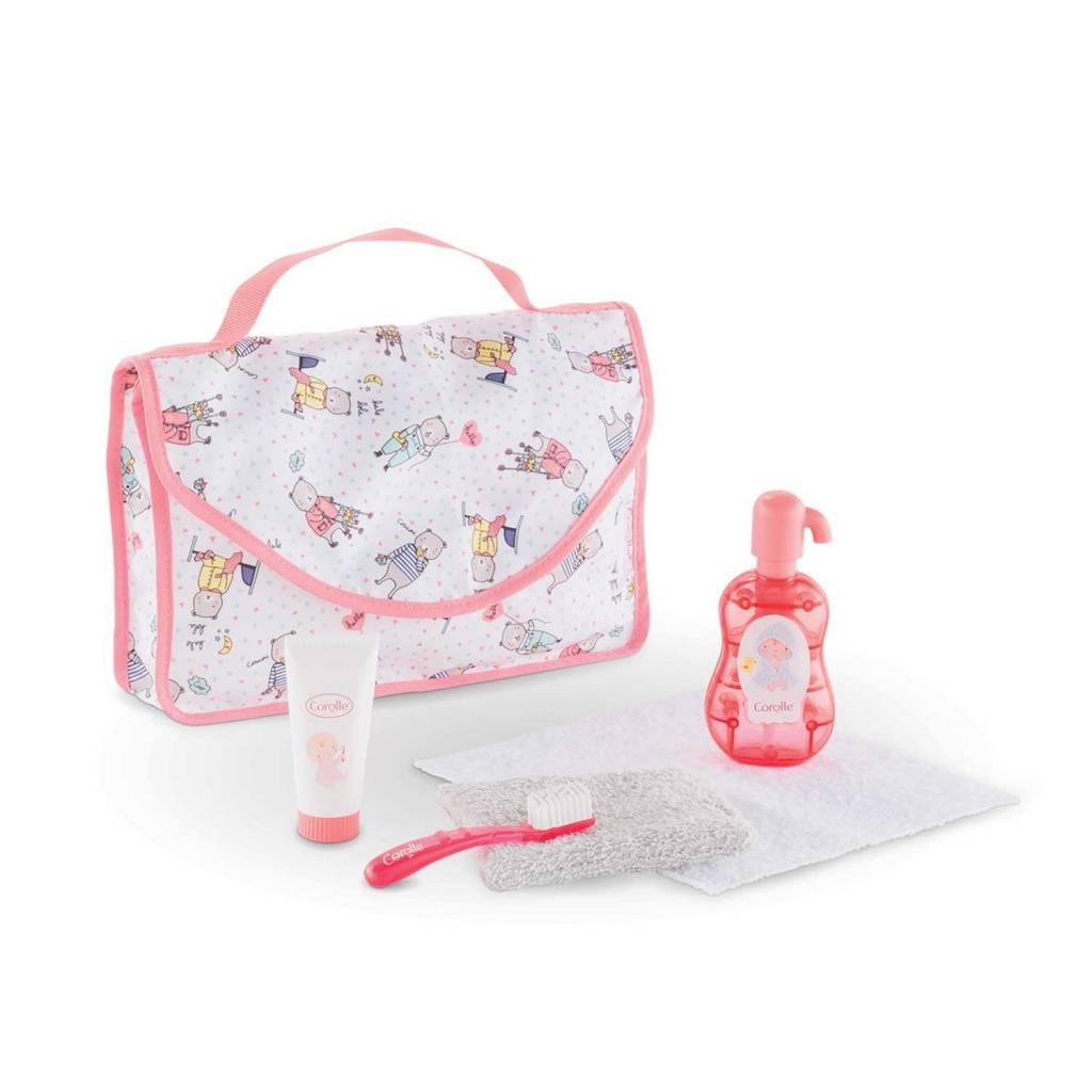 Corolle Corolle FRV11 Baby Care Set
