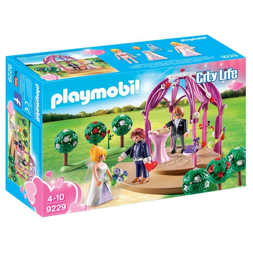 Playmobil Playmobil 9229 Pavillon de Mariage