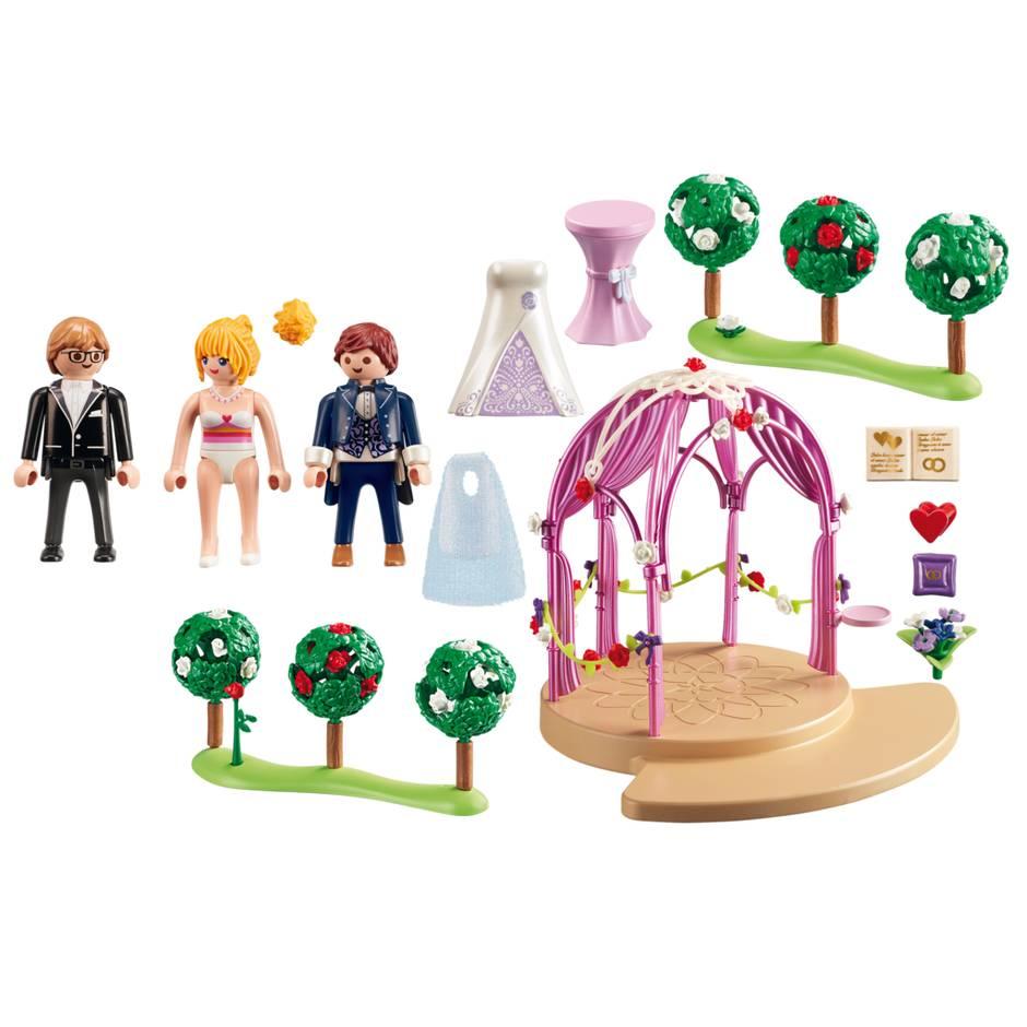 Playmobil Playmobil 9229 Wedding Ceremony