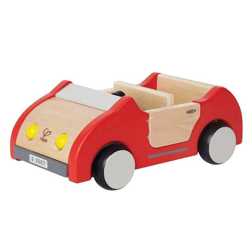 Hape Hape E3475 Family Car