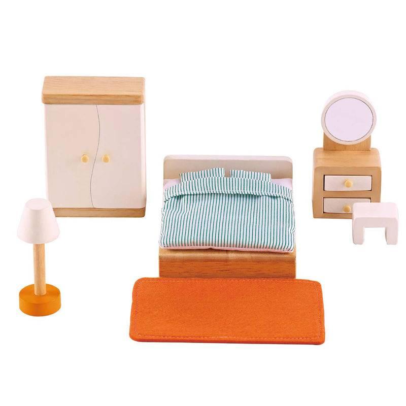 Hape Hape E3450 Master Bedroom