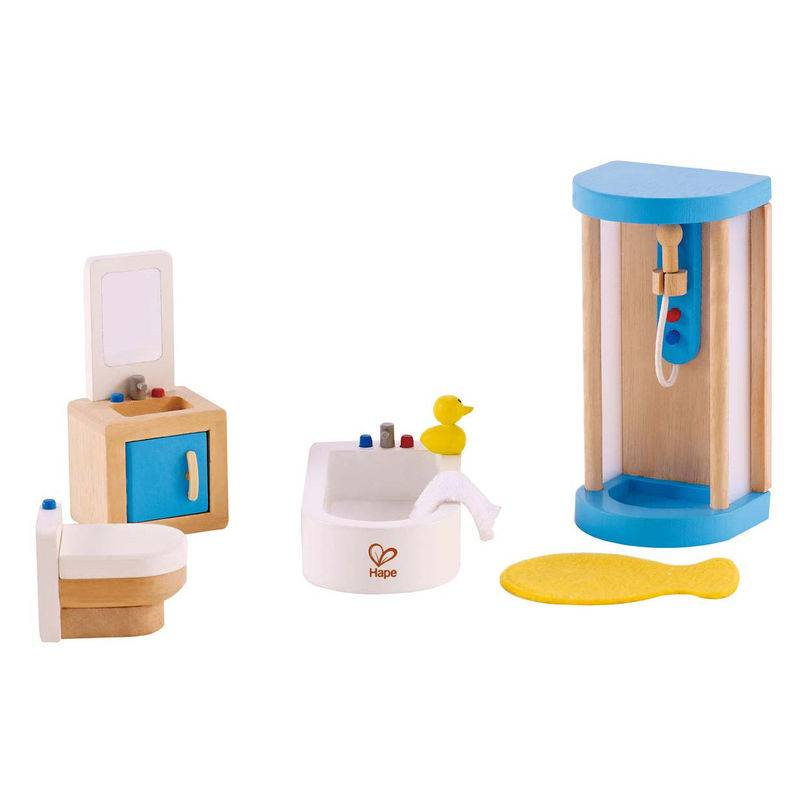 Hape Hape E3451 Family Bathroom