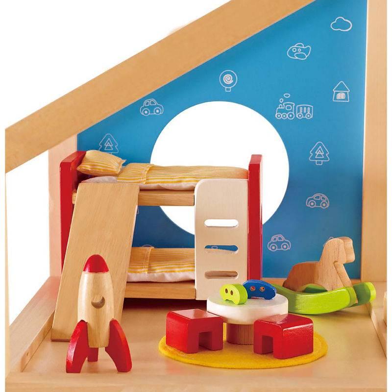Hape Hape E3456 Children's Room