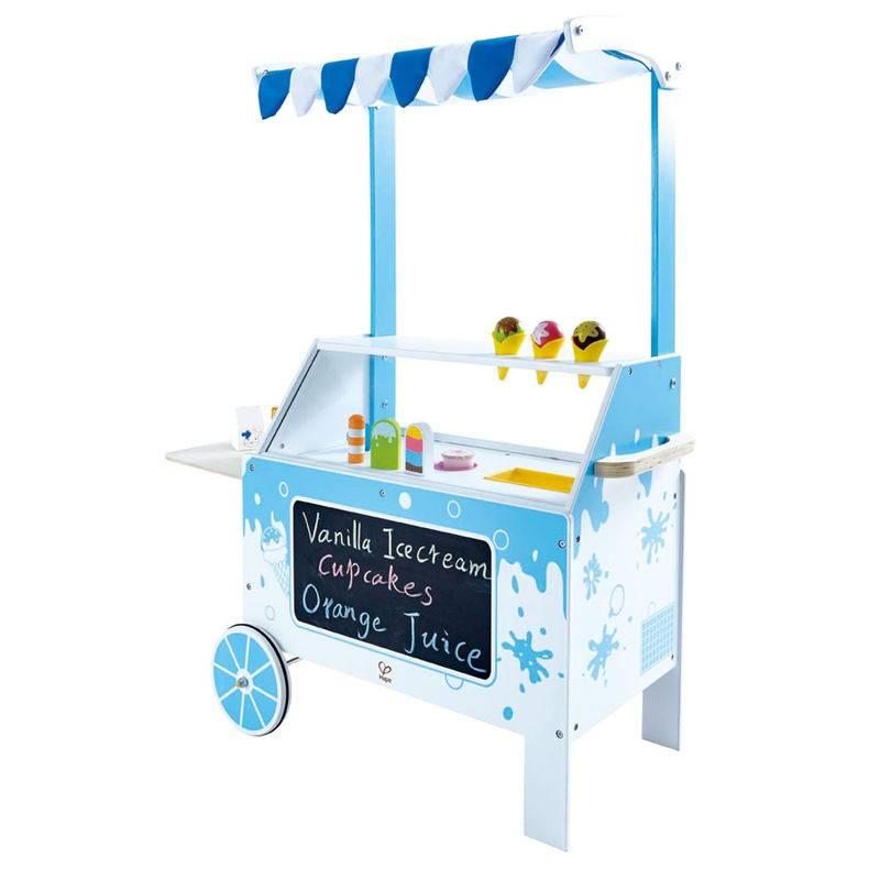 Hape Hape E3139 Ice Cream Emporium