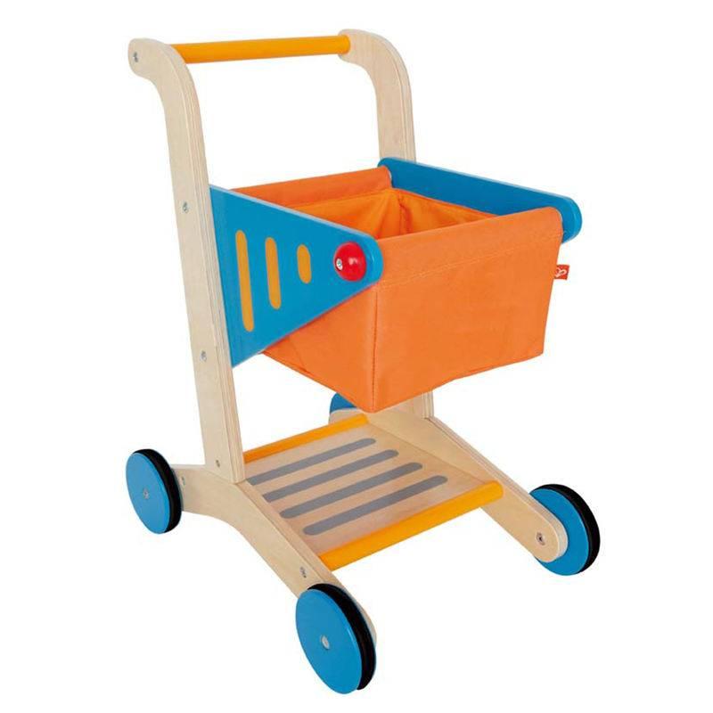 Hape Hape E3123 Shopping Cart