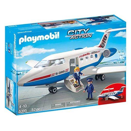 Playmobil Playmobil 5395 Passenger Plane