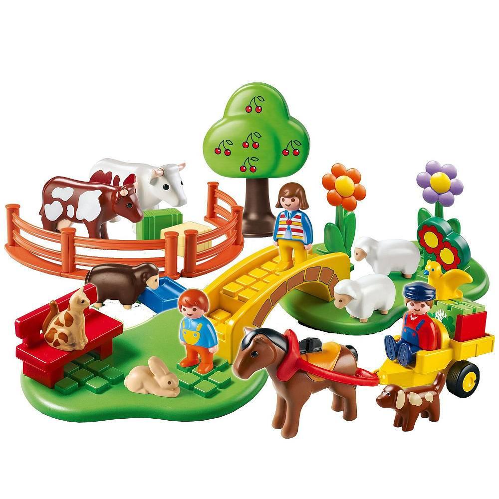 Playmobil Playmobil 6770 Countryside