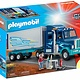 Playmobil Playmobil 9314 Big Rig