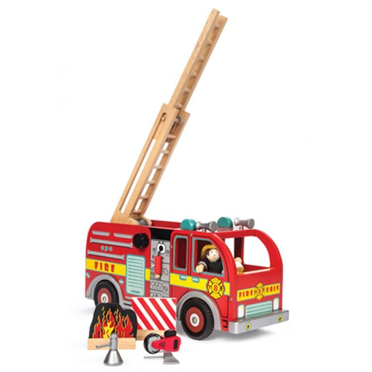 Le Toy Van Le Toy Van TV427 Fire Engine