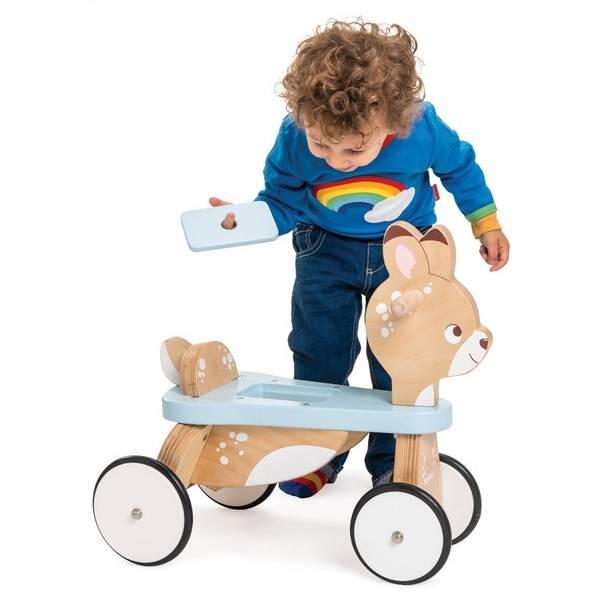 Le Toy Van Le Toy Van PL103 Ride On Deer