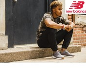 Mode de Vie New Balance