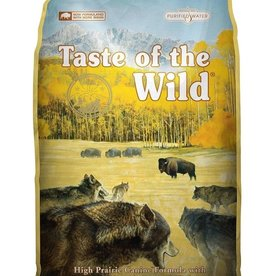 Taste Of The Wild Taste of the Wild High Prarie