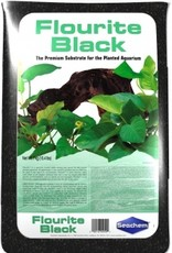 Seachem Laboratories Inc. substrate flourite black 15 lbs