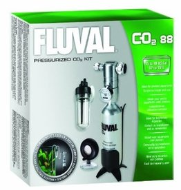 Fluval Fluval co2 supply set 3.1 ounces